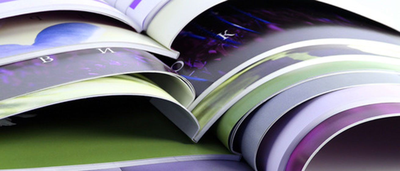 Brochure printers in London SE1