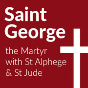 St George The Martyr SE1