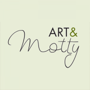 Art & Motty