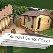 Printed Business Cards, Flyers & Brochures for Gembuild