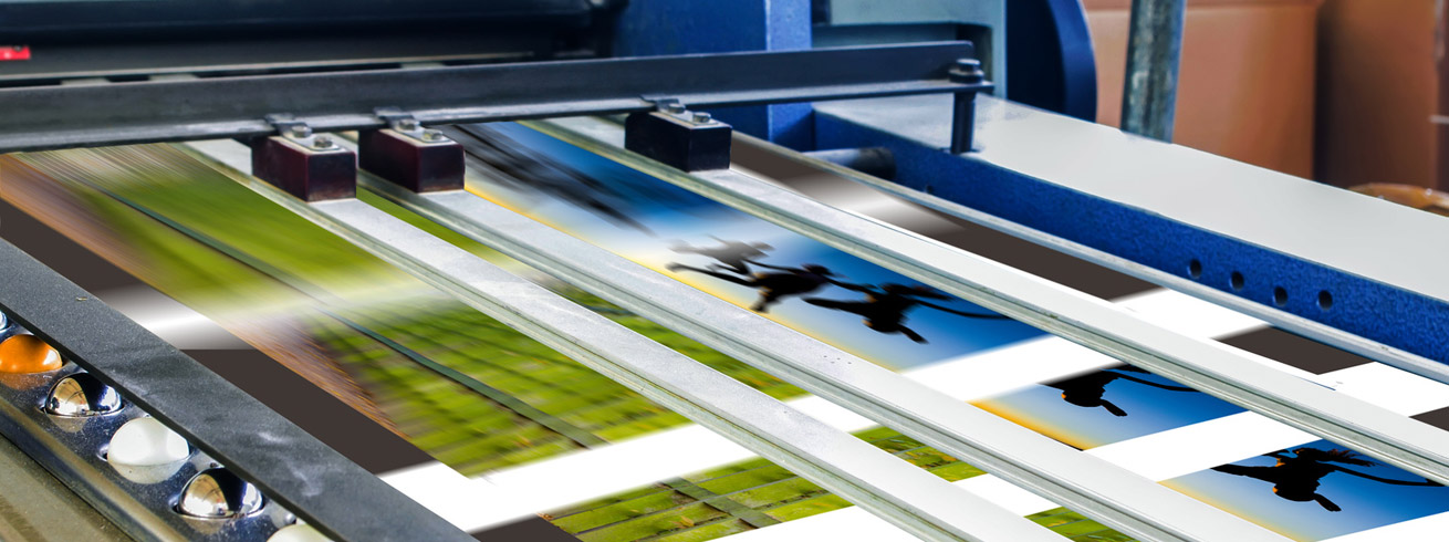 Large format printing services in London Bridge, SE1