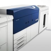 New digital printer, laminator & folding machines at Southside Print, SE1