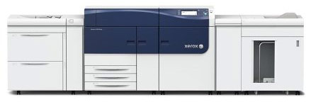 Xerox Versant 2100 colour printing press