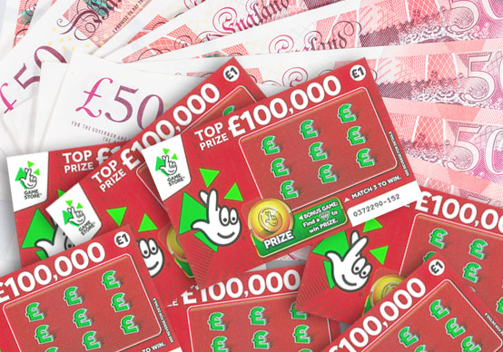 Win up to £100k with Southside Print London Bridge