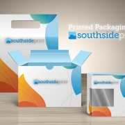 Packaging printers & designers in London SE1